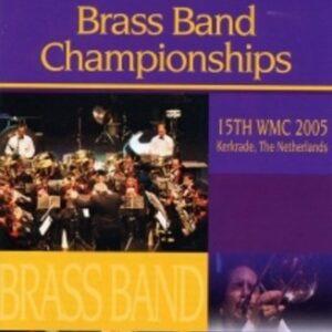 1St World Brass Band Cham