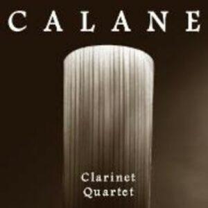 Calane - Clarinet Quartet