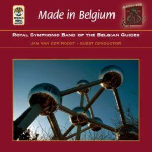 Made In Belgium - Belgian Guides