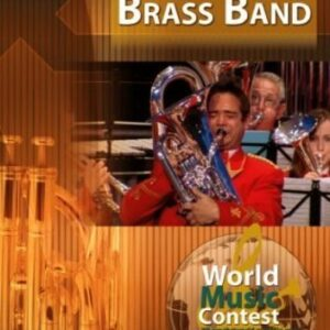 World Championships Brass