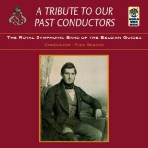 A Tribute To Our Past Conductors - Belgian Guides