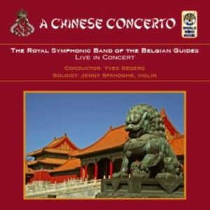 A Chinese Concerto - Ketelbey / Landeghem