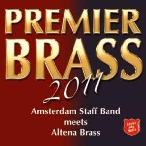 Premier Brass 2011 - Amsterdam Staff Band