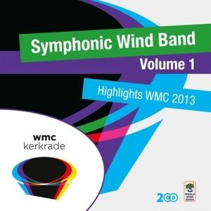 Symphonic Wind Band Vol.1