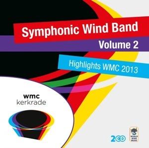 Symphonic Wind Band Vol.2