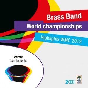 Brass Band World Champion