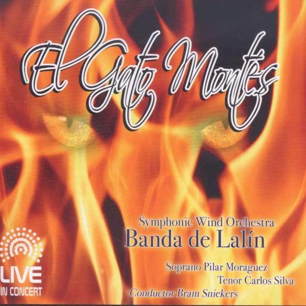 El Gato Montes - Symphonic Wind Orchestra Banda de Lalin