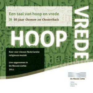 Een Taal Van Hoop En Vrede - Oosterhuis / Oomen