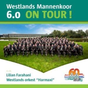 On Tour - Westlands Mannenkoor