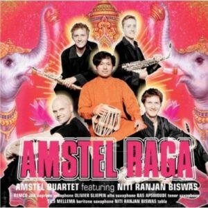 Amstel Raga - Amstel Quartet
