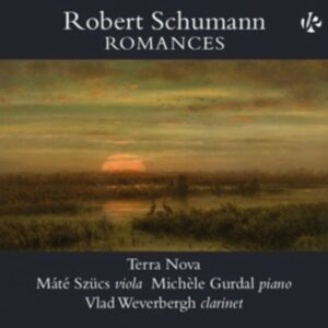 Schumann:  Romances