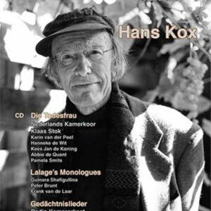 Die Todesfrau - Kox, Hans