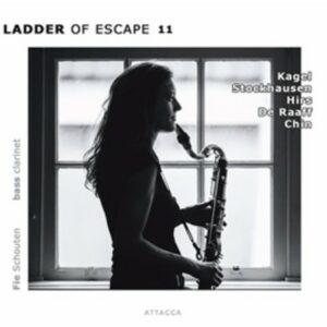 Ladder Of Escape No.11 - Schouten, Fie