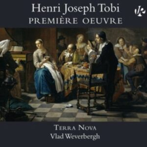 Tobi: Premiere Oeuvre - Weverbergh
