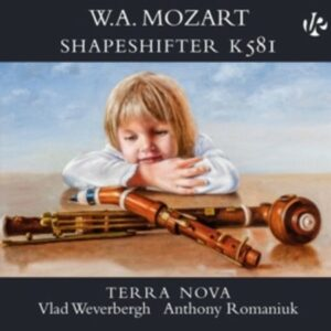 Mozart: Shapeshifter K581 - Terra Nova Collective Antwerpen