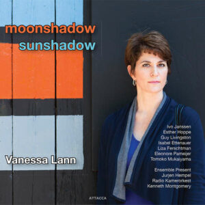Moonshadow Sunshadow - Lann, Vanessa