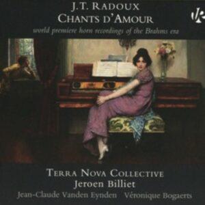 Chant D'Amour - Terra Nova Collective