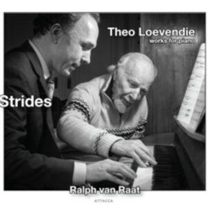 Theo Loevendie: Strides - Ralph Van Raat