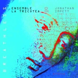 Breathless - La Tricotea