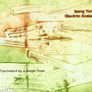 Fascinated By A Single Tone - Rien de Reede