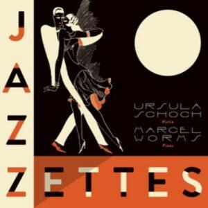 Jazzettes - Ursula Schoch & Marcel Worms