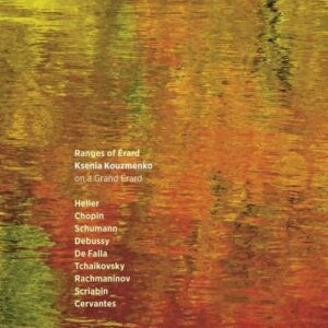 Ranges Of Erard - Ksenia Kouzmenko
