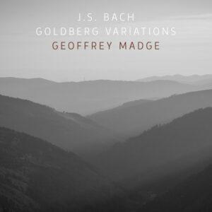 Bach: Goldberg Variations - Geoffrey Madge