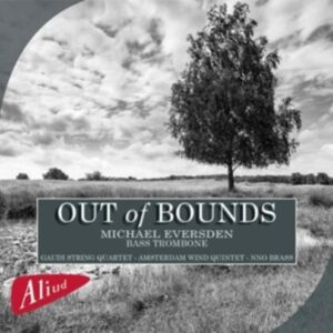 Out Of Bounds - Eversden