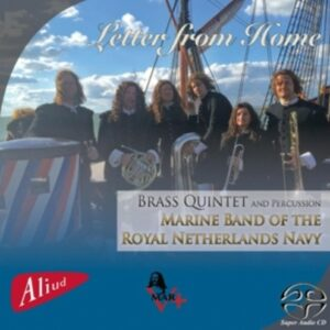 Letter From Home - Royal Netherlands Navy