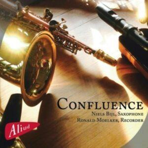Confluence - Ronald Moelker
