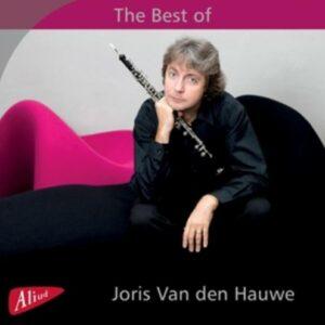 The Best Of Joris Van Den Hauwe - Joris Van Den Hauwe