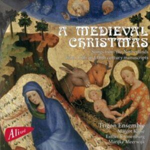 A Medieval Christmas - Trigon Ensemble