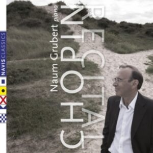 Chopin Recital - Naum Grubert