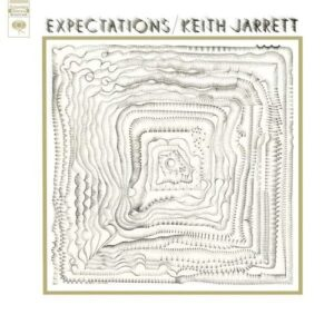 Expectations - Keith Jarrett