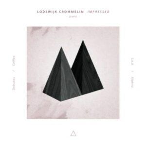 Impressed - Crommelin, Lodewijk