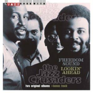 Freedom Sound / Lookin'.. - Jazz Crusaders