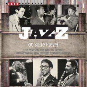 Jazz At Salle Pleyel
