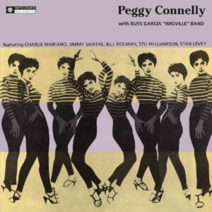 That Old Black Magic - Peggy Connelly