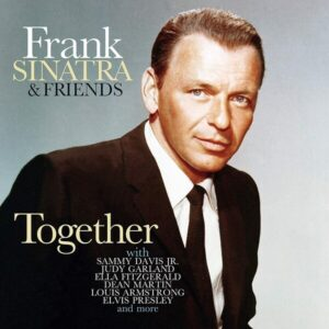 Together: Duets on the Air and in the Studio (Vinyl) - Frank Sinatra & Friends
