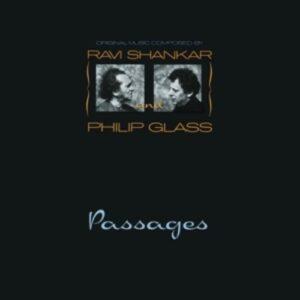 Passages - Ravi Shankar / Philip Glass