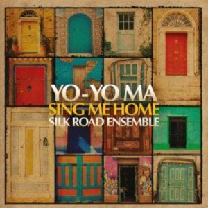 Sing Me Home - Yo-Yo Ma