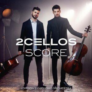 Score - Two Cellos