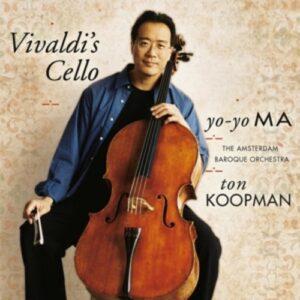 Vivaldi's Cello - Yo-Yo Ma