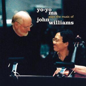 Yo-Yo-Ma Plays The Music Of John Williams