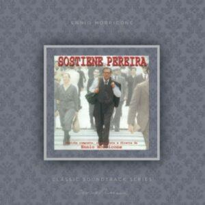 Sostiene Pereira (OST) - Ennio Morricone