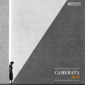 Bach: Goldberg Variations - Camerata RCO