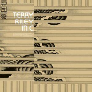 In C -Coloured- (Vinyl) - Terry Riley