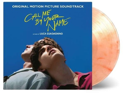 Call Me By Your Name (OST) - Ost