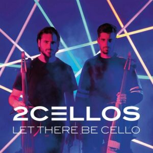 Let There Be Cello (Vinyl) - Two Cellos