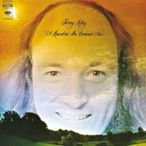 A Rainbow in Curved Air (Vinyl) - Terry Riley
